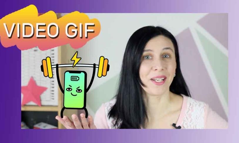 Come fare una video gif con il cellulare